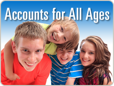 Accounts for all Ages