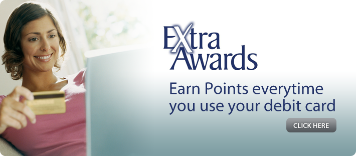 United Credit Union Extra Awards